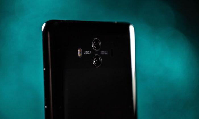 Premios Perusmart 2017: Este es el ganador del Huawei Mate 10 Pro, Mejor Gama Alta Premium