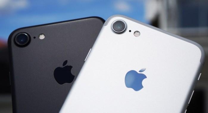 Precios del iPhone 7 y iPhone 7 Plus con Entel Perú