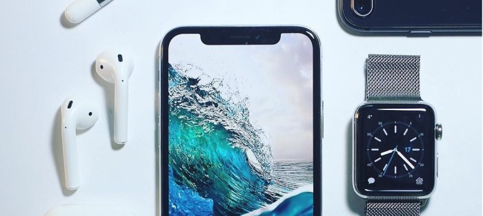 Nuevo reporte afirma que Apple no se olvidará del notch