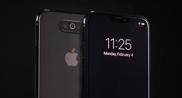 Así sería el nuevo iPhone XI