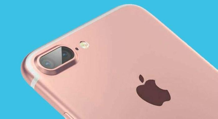 El clon chino del iPhone 7 ya a la venta
