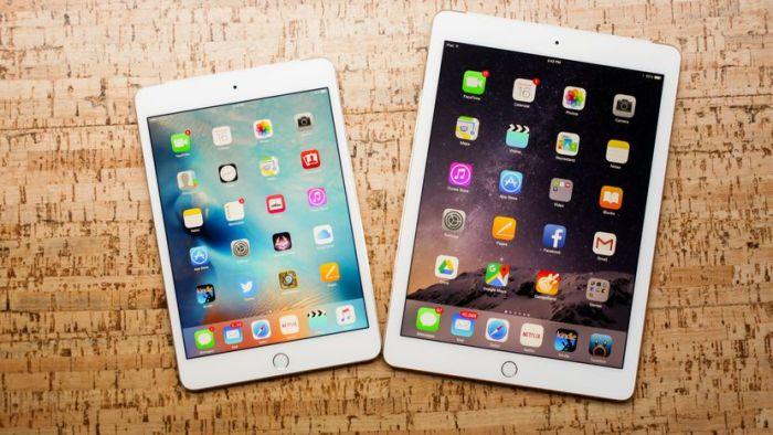 iPad y iPad Mini 4 se venden al precio más bajo que hayamos visto en tienda local