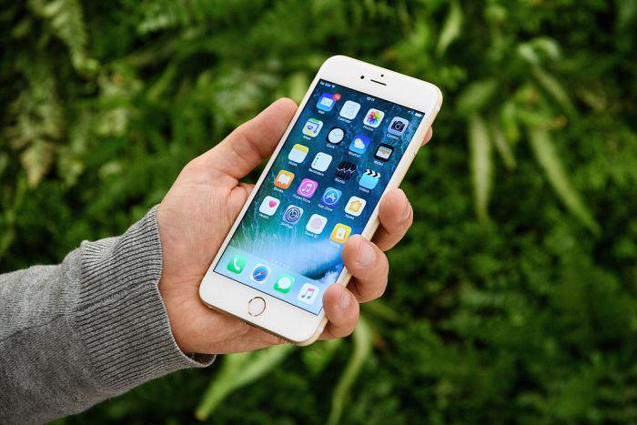iOS 11 apenas supera el 50% de presencia en dispositivos compatibles