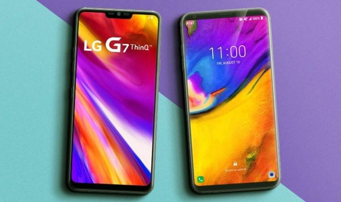 Estos gama alta LG están en oferta en operadora
