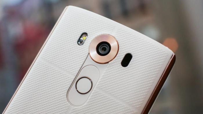 LG V10 al precio más bajo al que le hemos visto jamás