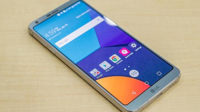 El LG G6 está al precio más bajo que hayamos visto en una operadora jamás