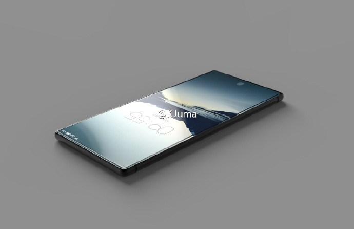 Meizu ya tendría un teléfono muy parecido al Mi Mix de Xiaomi