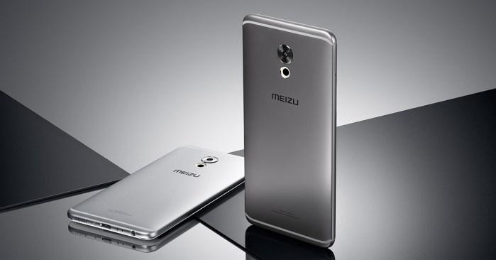 El Meizu Pro 6 Plus es un Galaxy S7 a un precio mucho más accesible