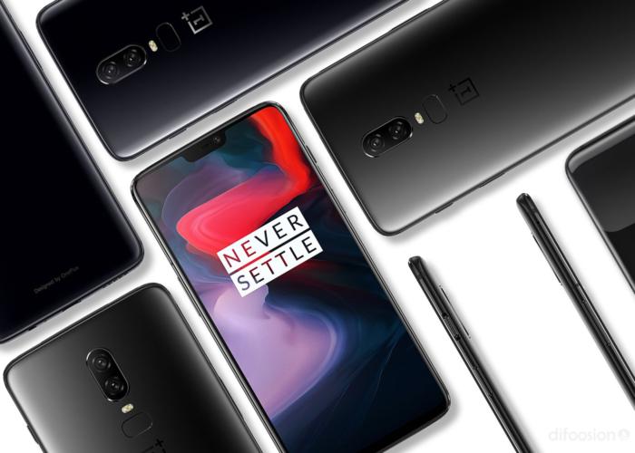 OnePlus 6: potencia bruta, doble cámara, diseño premium y un precio atrevido
