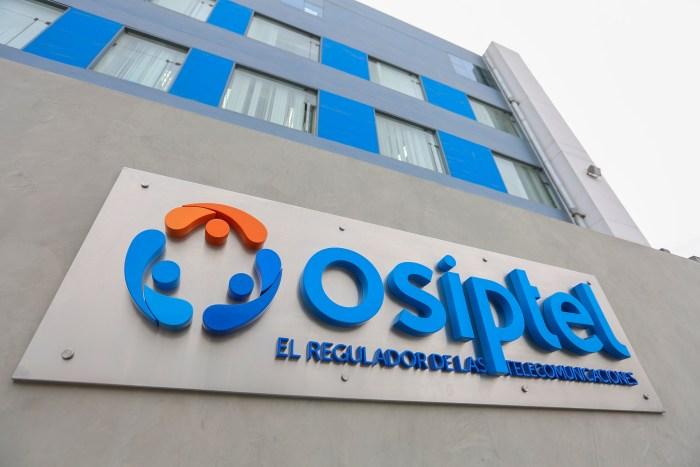 Osiptel multa a Entel por más de S/400.000
