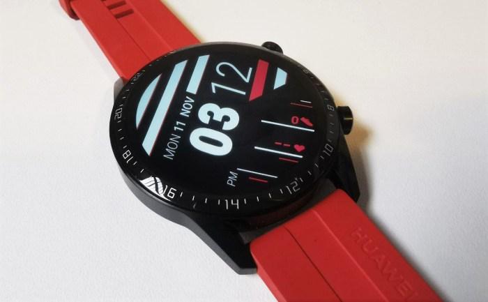 Análisis Huawei Watch GT 2