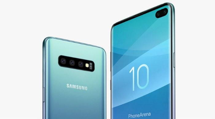 Se revelan las baterías que tendrían el Galaxy S10, Galaxy S10+ y Galaxy S10 Lite