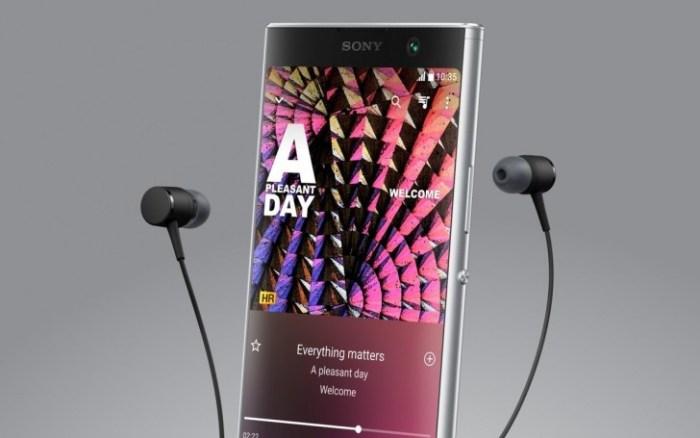 Xperia XA2 Plus: el nuevo gama media premium de Sony destaca en audio y cámara