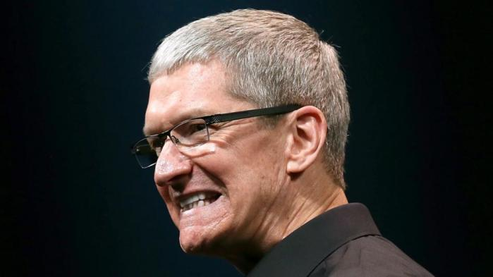 Apple advierte a sus empleados que las filtraciones son un tema serio