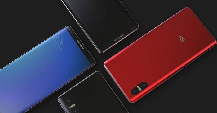 """Xiaomi también prepara su propio """"Face ID"""" para el Mi 7"""