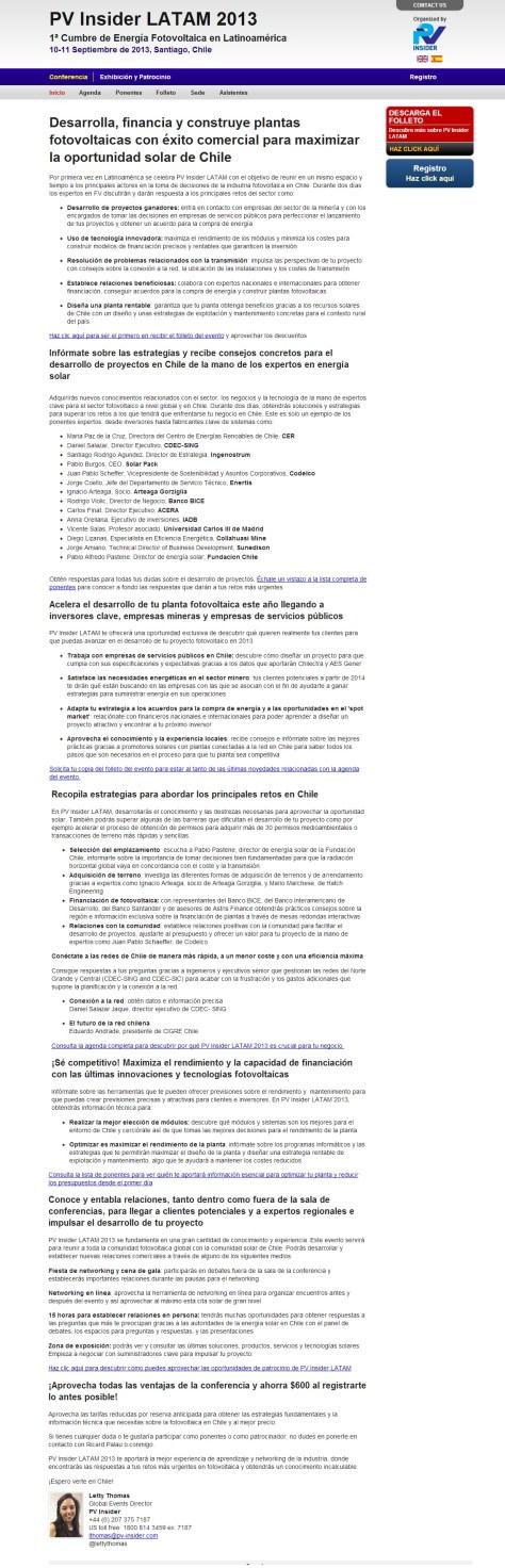 CHILE_ info