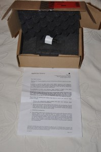 Ultracompact USB Power Adapter, Ultra Large Box