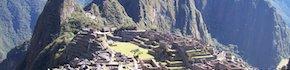 Machu Picchu (Site Icon)