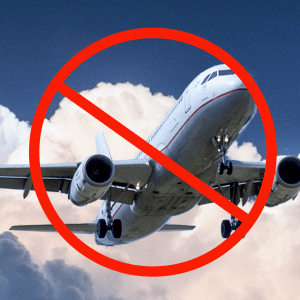 Deposit without Airfare