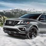 2018 Nissan Pathfinder Overview Peruzzi Nissan Blog