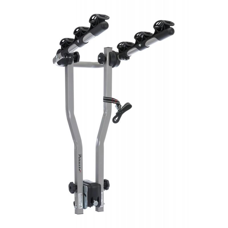towball bike carrier arezzo 3 bikes