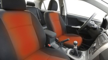 Perzan Auto Radio Can Add Heated Seats to Your Vehicle