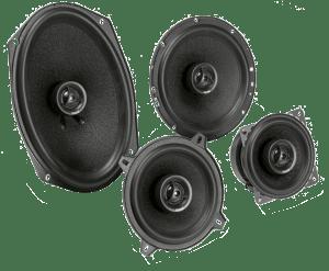 Morel Speakers