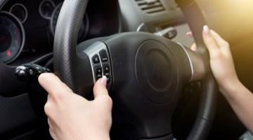 Steering Wheel Audio Control Integration