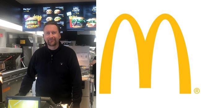 Pääyhteistyökumppanit esittelyssä: McDonald's Lappeenranta