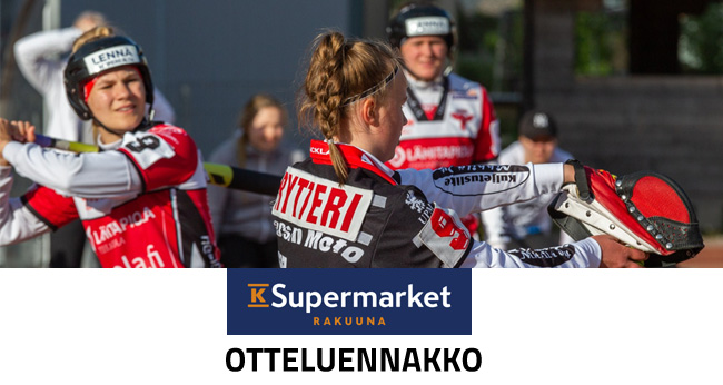 Kausi jatkuu Tampereen uudessa pesäpallopyhätössä