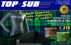 TopSub - ottobre 2014