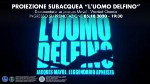 2020_10_05 L'Uomo Delfino
