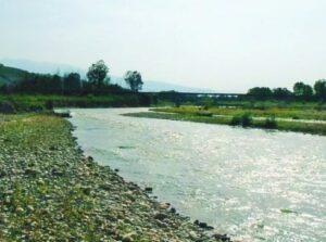 fiume tronto