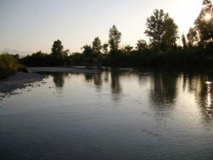 fiume Vomano