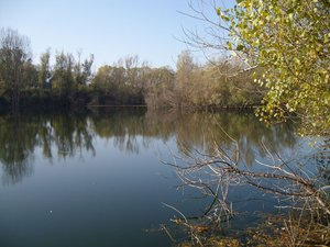 lago Mariotti
