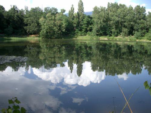 Lago La Quaglia (Raiano)