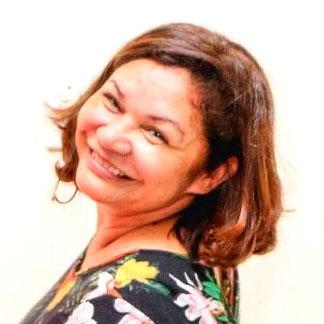 Gracialda Costa Ferreira (FORPET)
