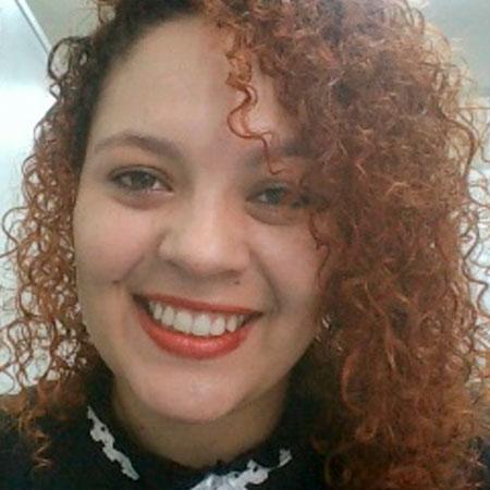 Jeandria Negreiro Freire