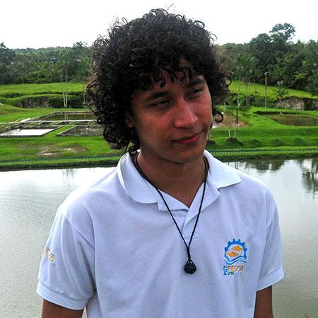 Matheus Silva de Almeida