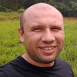 Rafael Gomes Viana (FORPET)
