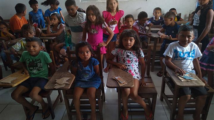 Pet nas Escolas: Ilha de São Miguel.