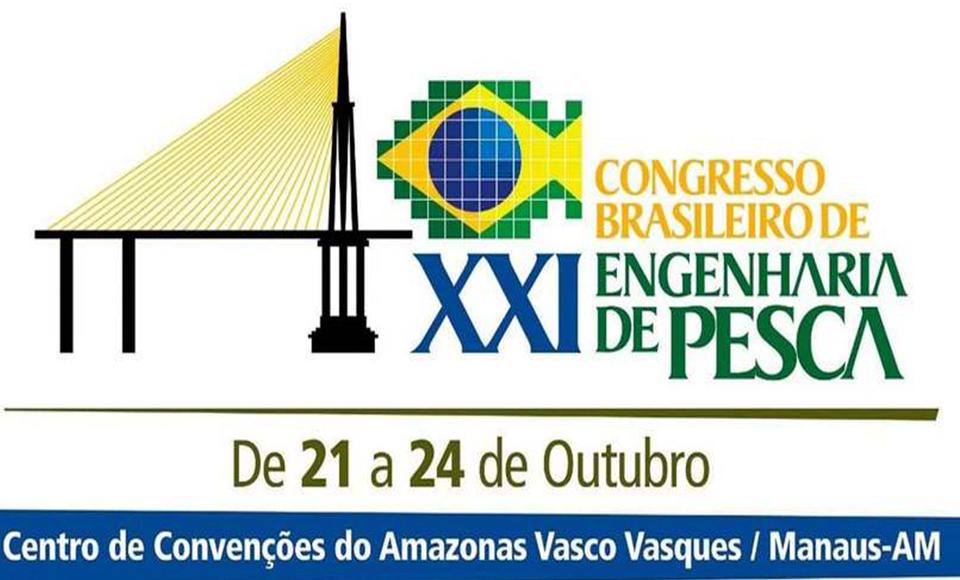 XXI Congreso Brasileño de Ingeniería Pesquera