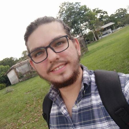 Renan de Araujo Costa Matangrano