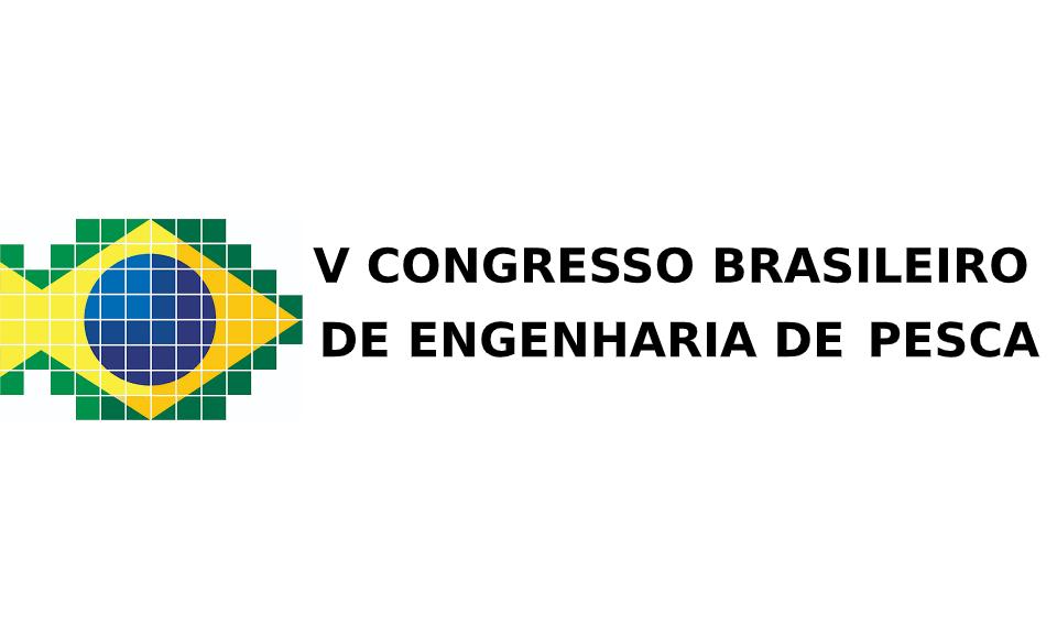 V Congresso Brasileiro de Engenharia de Pesca