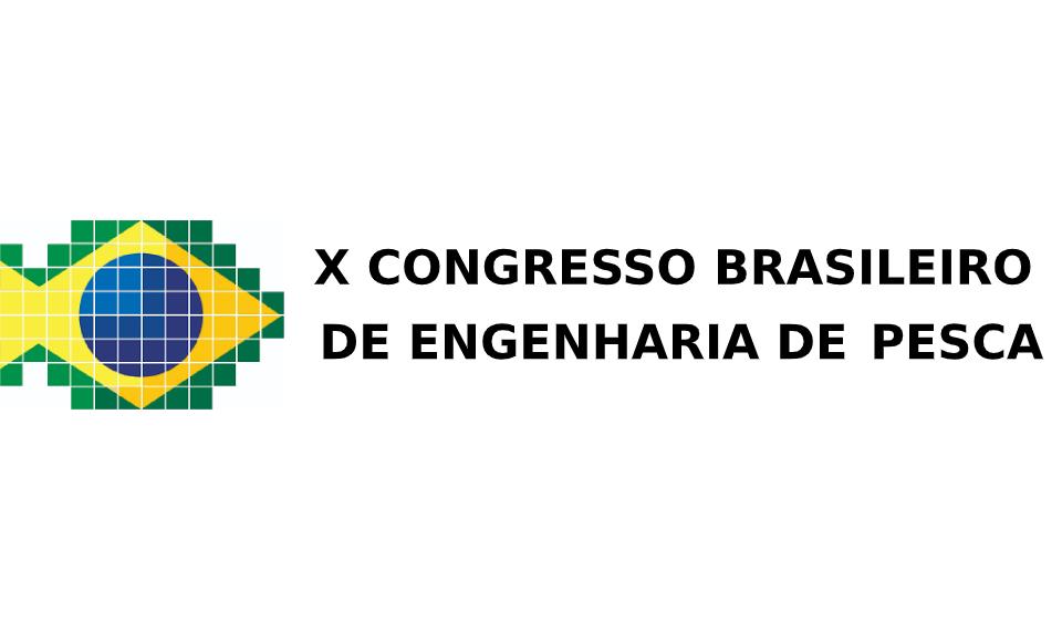 X Congresso Brasileiro de Engenharia de Pesca