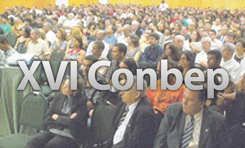 XVI Congresso Brasileiro de Engenharia de Pesca