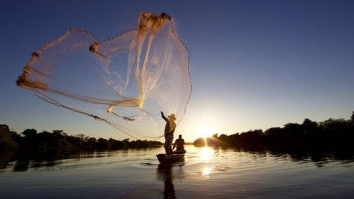 Dia do Engenheiro de Pesca