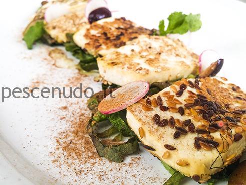 Tofu-Semi-Cannella