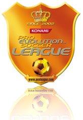 Logo PES League