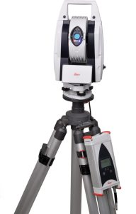 Hire AT401 Tracker at PES Metrology